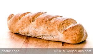 DIY Italian Bread