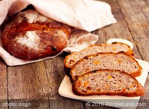 Best Raisin Bread