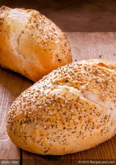 Best Ever French Bread Recipe   RecipeLand.com