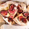 Breakfast Fruit Focaccia