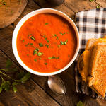 Chavrie Quick Tomato Soup