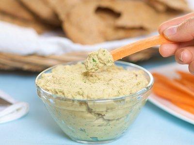 Hummus #2