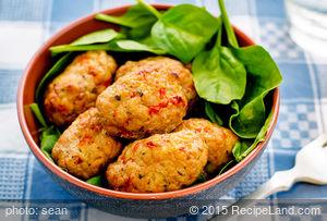 Kashmiri Meatballs (Kashmiri Koftas)
