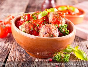 Maggie Meatballs