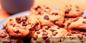 Passover Chocolate Chip Cookies