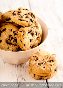 Great American Chocolate Chip Cookies