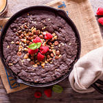 Bisquick Fudge Brownies