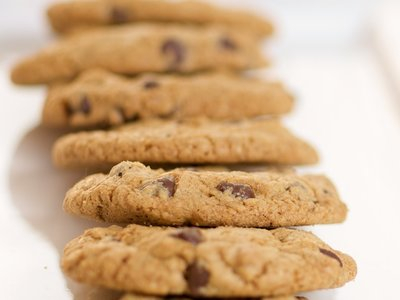 Barbara Bush's Chocolate Chip Cookies
