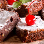 Mom's Favorite Brownies
