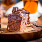 Super Cake Brownies