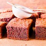 Super Chocolaty Brownies