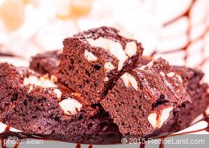 Berry's Brownies