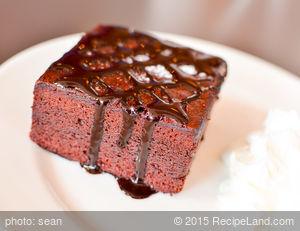 Very Yummy Brownies