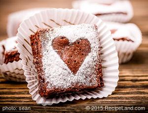 Super Yummy Fudgey Brownies