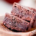 Deep Dish Brownies
