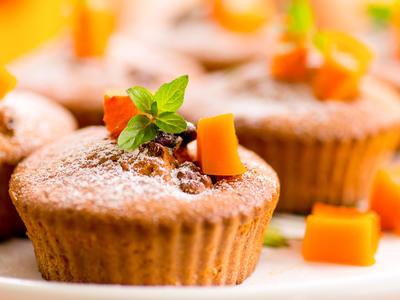 Bisquick Pumpkin Muffins with Raisin