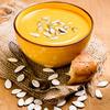 Puree of Yellow Squash Soup