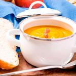 Autumn Rarebit Soup