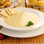 Bennigan's Potato Soup