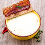 Best Beer Cheese Soup