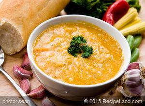 Easy Hearty Potato Soup