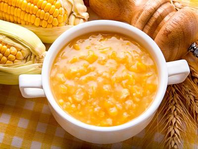 Wholesome Crockpot Porridge