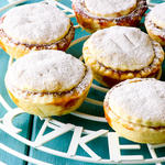 My Vegetarian Mince Pies
