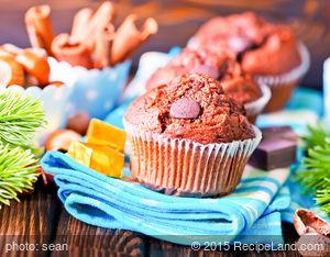 Super Fudge Cupcakes