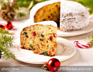 Grannys' Fruit Cake