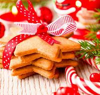German Anise Christmas Cookies