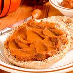 Spicy Pumpkin Butter