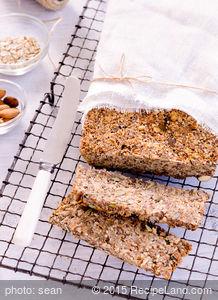 Five Grain Sourdough Bread
