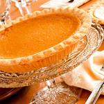 Grandma Cottington's Pumpkin Pie