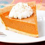 Jason's Pumpkin Pie