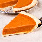 Yummy Low-Fat Pumpkin Pie