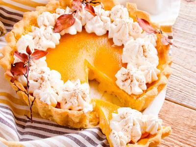 Best Maple Sugar Pumpkin Pie