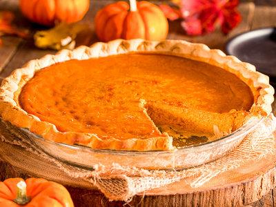 My Pumpkin Pie