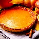 Kitty's Pumpkin Pie