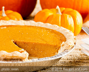 Pumpkin Pie Cognac