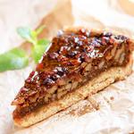 Best Oatmeal Pecan Pie
