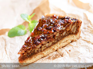 Best Oatmeal Pecan Pie