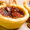 Yummy Nut Tarts