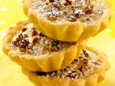Perfection Pecan Pie