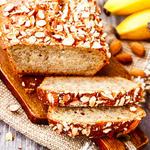 Best Banana- Apple Bread