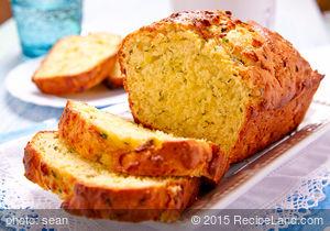 Charlo's Sweet Zucchini Bread