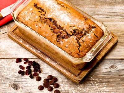 Best Chocolate Chip Zucchini Bread
