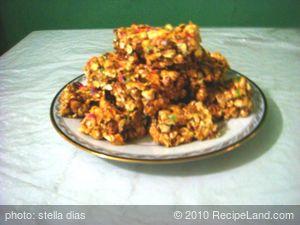 Homemade Coconut Pani Popcorn