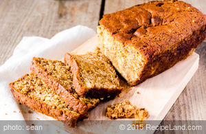 Branicot Banana Bread