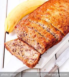 The Banana Bread of Kings