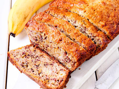 The Banana Bread of Kings